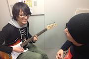 【写真3】シアーミュージック 静岡校