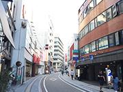 静岡校へのアクセス