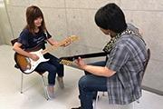 【写真2】シアーミュージック 高崎校