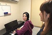 【写真3】シアーミュージック 高崎校