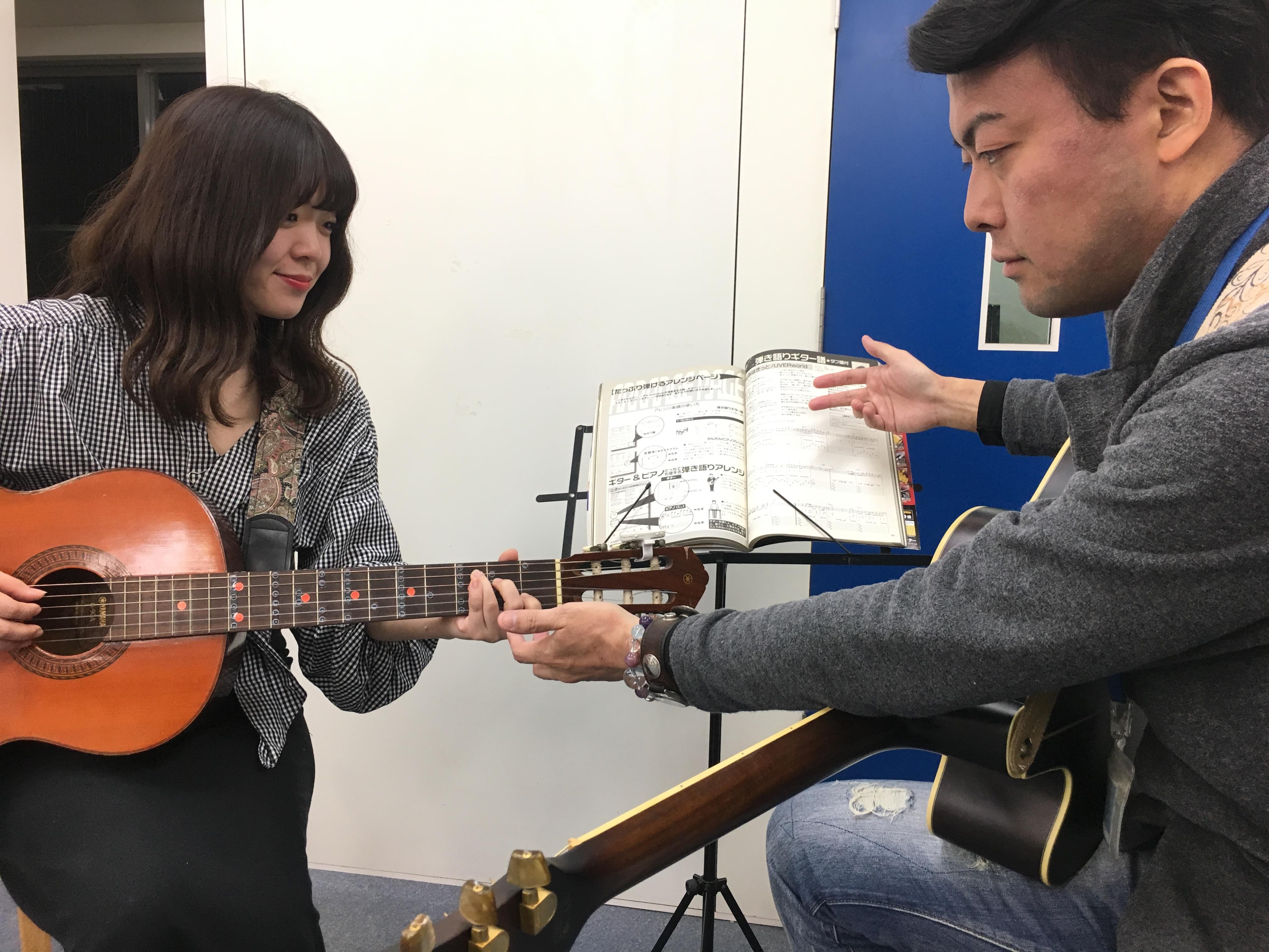 【写真3】シアーミュージック 高槻校