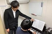 【写真2】シアーミュージック 鶴見校
