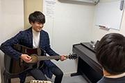 【写真4】シアーミュージック 鶴見校