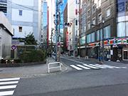 上野校へのアクセス