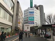 浦和校へのアクセス