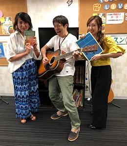 【写真1】シアーミュージック 和歌山校