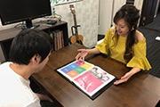 【写真4】シアーミュージック 和歌山校
