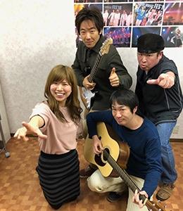 【写真1】シアーミュージック 八尾校